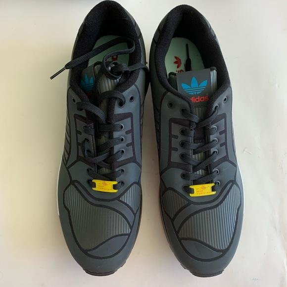 adidas Shoes | Nwb Zx Flux B54177 Mens